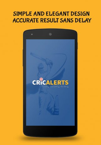 Cric Alerts - Live Scoreboard 2 4 Download APK for Android