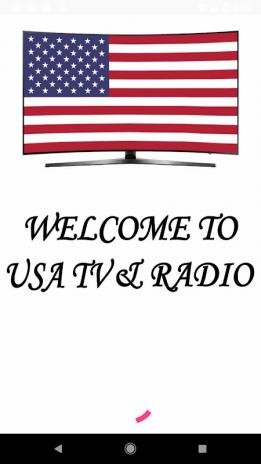 USA TV & Radio 1 44 Download APK for Android - Aptoide