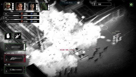 تحميل APK لأندرويد - آبتويد Zombie Gunship Survival1 4 4
