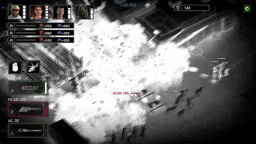 Zombie Gunship Survival screenshot 11