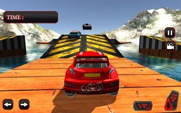 GT Racing Turbo Stunts v 1.4 (Mod Money/Unlocked) 2