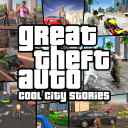 Great Theft Auto Cool City Stories