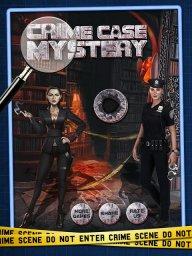 Criminal Case : Murder Mystery screenshot 1