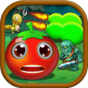 Tower Defense : Fruit War