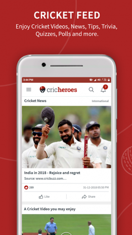 ⛔ Cricket score app download apk | Download CRICKET LIVE SCORE