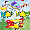 Airplane Games for Toddlers
