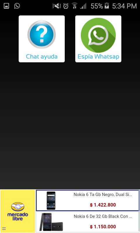 download whatsapp espia para android