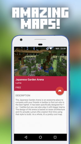 Mappy4 Maps for Minecraft 3 1 Download APK for Android - Aptoide