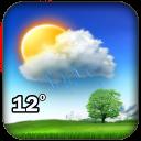 Live Weather Forecast-Widgets