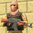 StrikeBox: Sandbox&Shooter