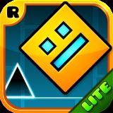 Geometry Dash Lite Icon