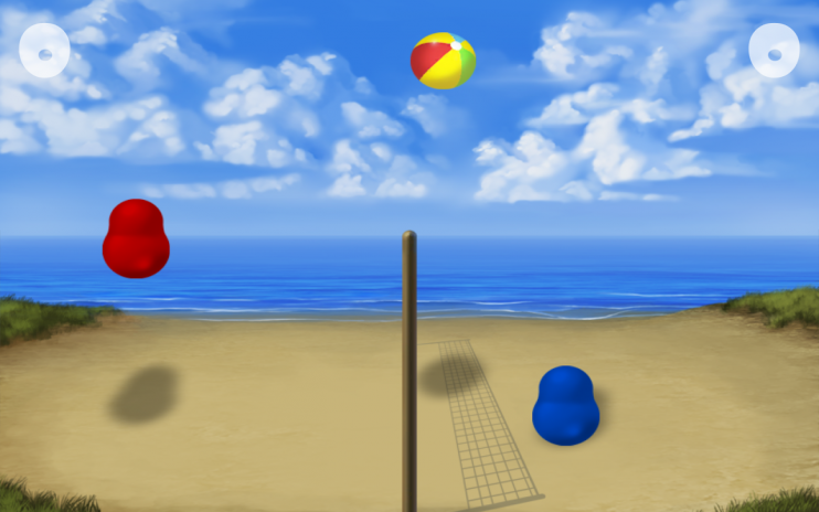 Blobby volleyball for android download apk free.
