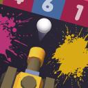 Tank Color Ball Bump 3D