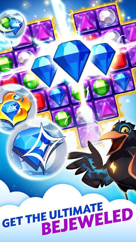 Bejeweled Stars: Free Match 3 screenshot 2