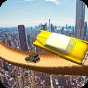 Extreme Drift Ramp Stunt Challenge – Car Games 3D