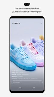 NTWRK - Shop Exclusive Drops screenshot 5