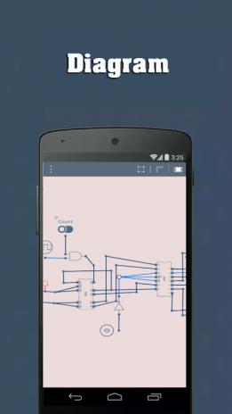 circuit diagram Simulator 1.2 Download APK for Android - Aptoide