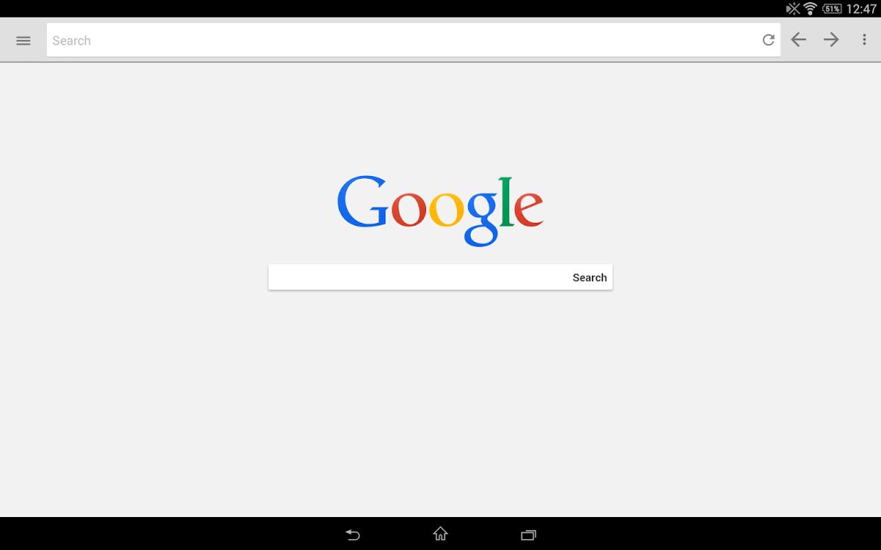 Lightning Web Browser + screenshot 1