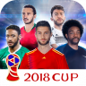 PRO Soccer Manager 2018 Cup Icon