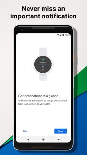 Wear OS by Google Smartwatch (was Android Wear) screenshot 2