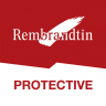 Rembrandtin Protective Icon