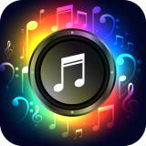 Pi Music Player - Free Music, MP3 Player & YouTube Icon