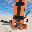Destruction physics - Car Crash Test Derby