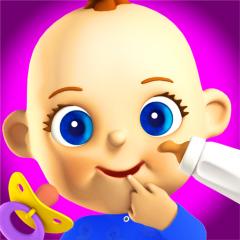 jeux bebe qui parle