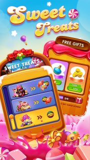 Candy Charming - 2019 Match 3 Puzzle Free Games screenshot 9