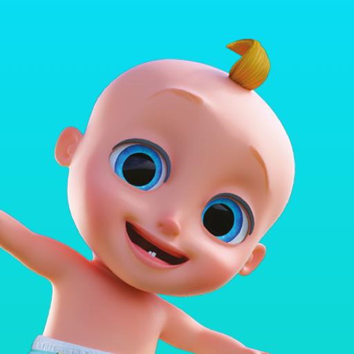 LooLoo Kids - Canções infantis em inglês