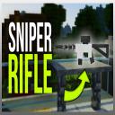 Working Gun Mod for MCPE