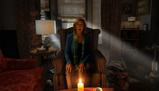 Insidious VR screenshot 3