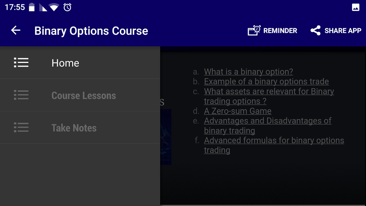 Trading hours with binary option robot automated