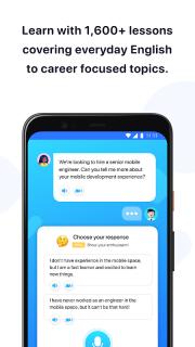 ELSA Speak: Online English Speaking App for mobile screenshot 3