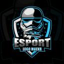 Logo Esport Maker - Create Gaming Logo