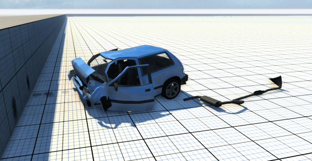 Accident Car Crash Engine - Beam Next 1.0 Download APK for Android ...