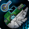 Space Arena: Star Ship Builder Icon
