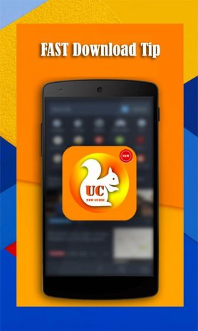 Cricket UC Browser New Tip 1 1 0 Download APK for Android