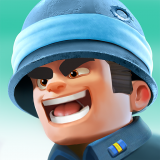 Top War Icon