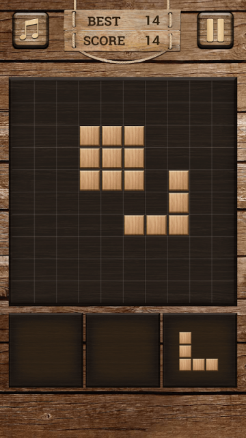 Wood Block Puzzle App Pc ~ Wood block puzzle jigsaw fit download apk for android