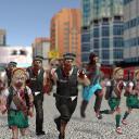 Catch Up: Offline Zombie Shooter