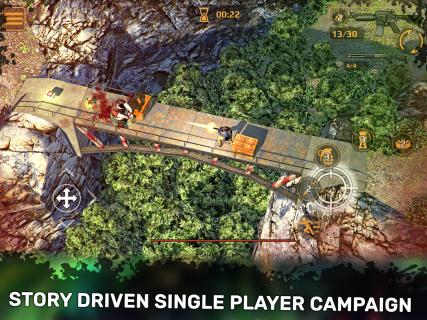 DEAD PLAGUE: Zombie Survival screenshot 1