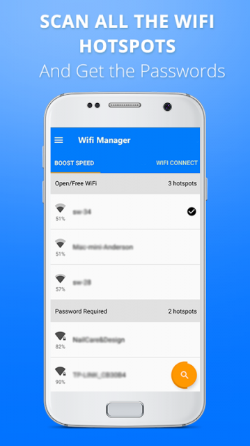 Wifi Booster For Apk