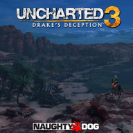 Uncharted 3 Drake's Deception - 1.0 Icon