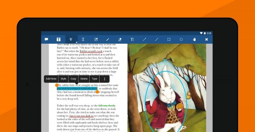 Xodo PDF Reader & Editor screenshot 6