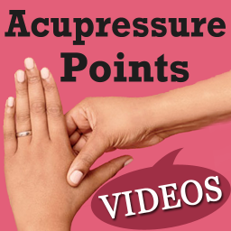Acupressure Points Full Body Therapy Tips Videos 6 6 Download APK