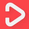 Pengunduh Video GRATIS Ikon