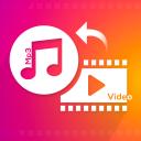 MP3 Video Converter - MP4 to MP3 Converter