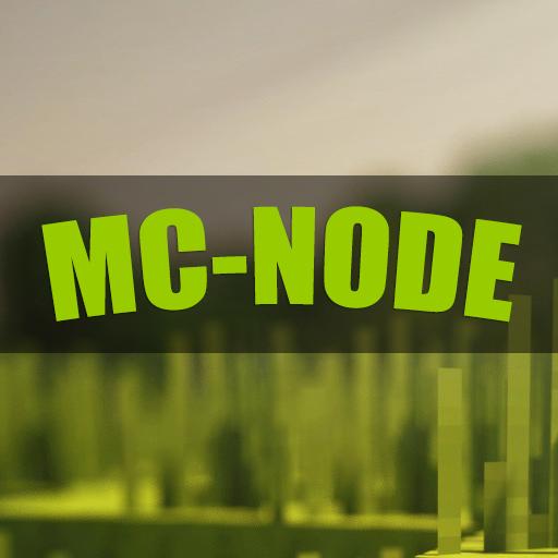 MC-NODE - Create Your Own Minecraft Server Free