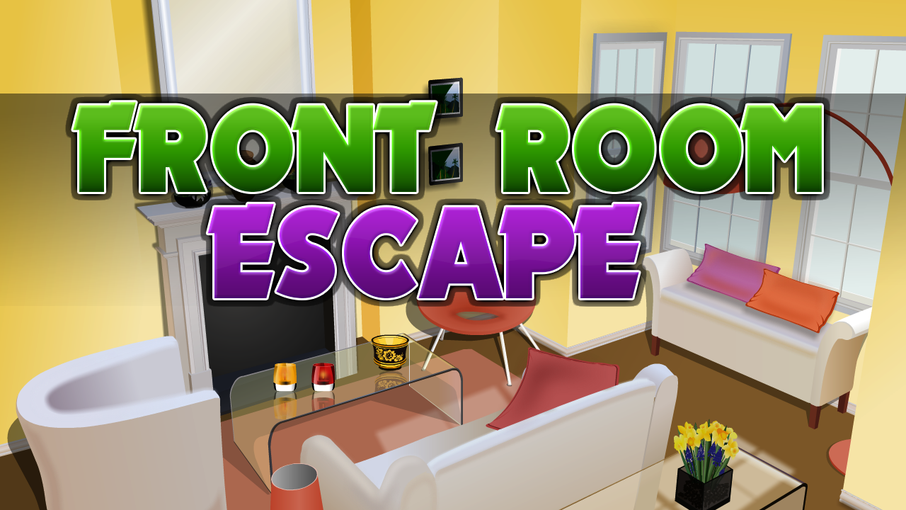 Escape from front room screenshot 1